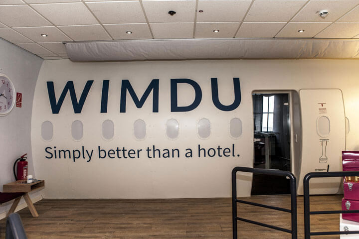 Nach dem Exit entwickelte sich Wimdu zum Megaflop