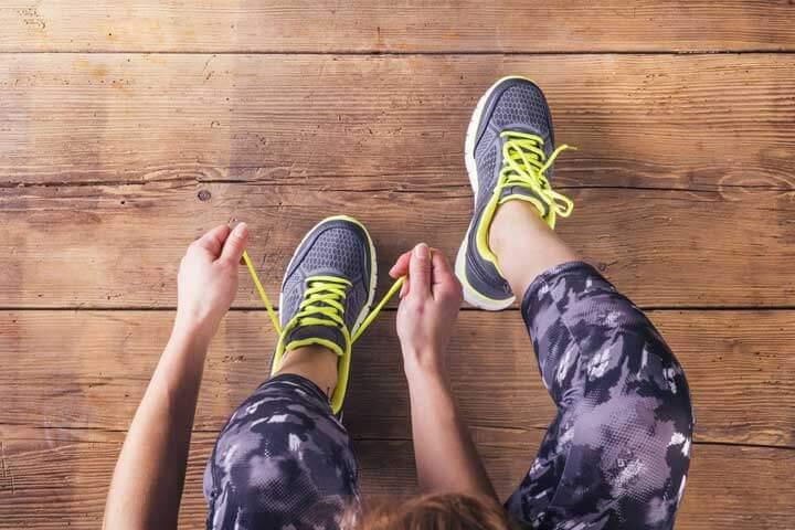 5 Fitness-Apps, die jeden (wieder) fit machen