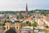 Linz: Startup- statt Stahl-Stadt und Linzer Torte