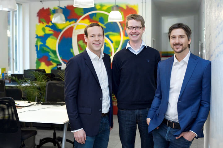 Horizons Ventures pumpt 15,3 Millionen in Friendsurance