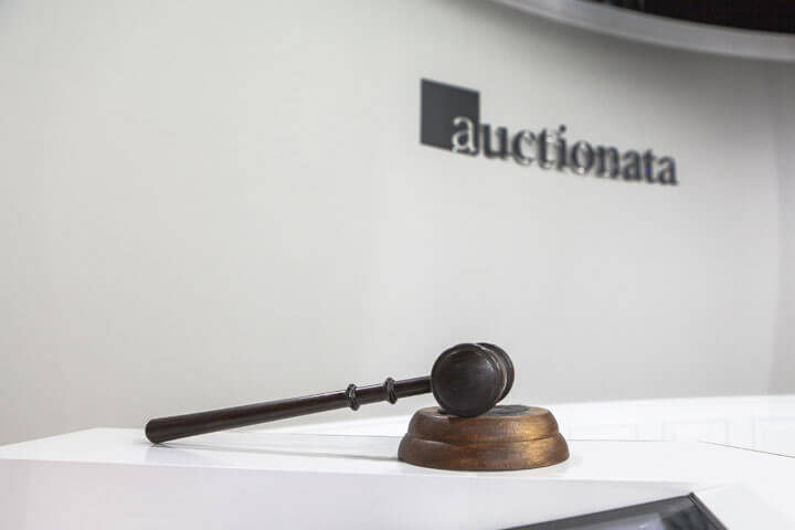 Auctionata: Alexander und Susanne Zacke gehen