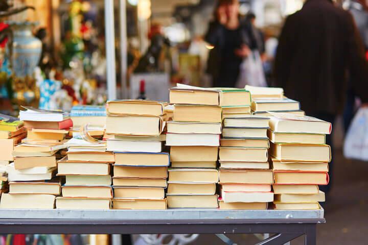 5 Bücher, die junge Gründer kennen sollten