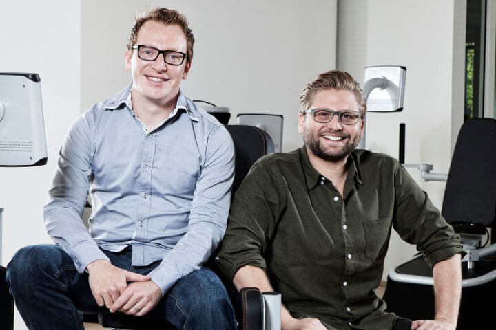20 Millionenrunde perfekt: NGP Capital investiert in eGym