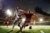 Das millionenschwere, aber unbekannte, Fußball-Startup, das von Seoul nach Hamburg zog