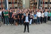 EQT sucht Käufer für Fahrrad.de-Anteile