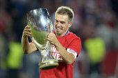 Bayern-Spieler Philipp Lahm steigt bei Danova ein