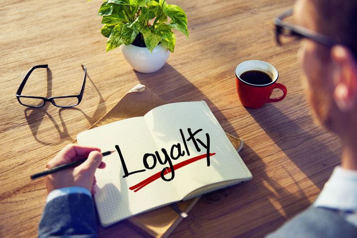 Wer treue Kunden will, muss deren Treue belohnen