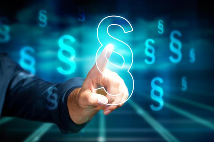 LegalTech: Knapp 100 Start-ups buhlen um Kunden