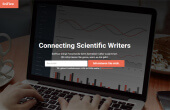 SciFlow bringt Wissenschaftler beim Schreiben zusammen