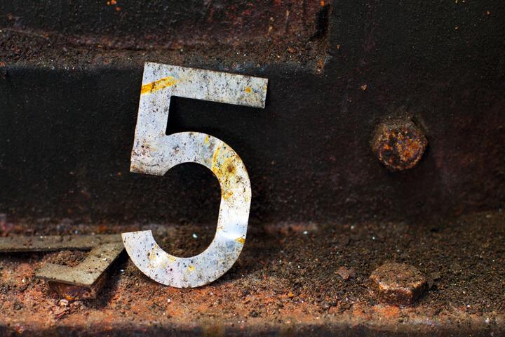 5 frische Startups, die wir auf jeden Fall im Blick behalten