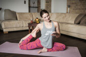 Asana Rebel bringt den Yoga-Guru aufs Smartphone