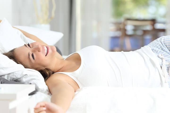 Lumaland – eine Schlaf-Familie mit Millionenplänen