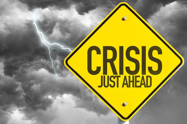 Startups: Von einer Krise ist die nächste Krise