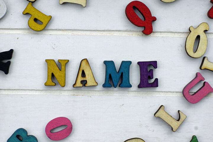 Wie Startups zu besseren Namen kommen