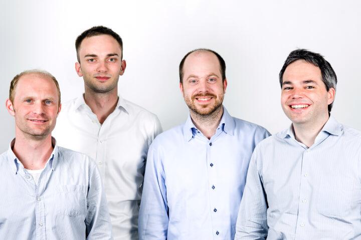 Project A: Christian Weiss geht, zwei neue Partner kommen