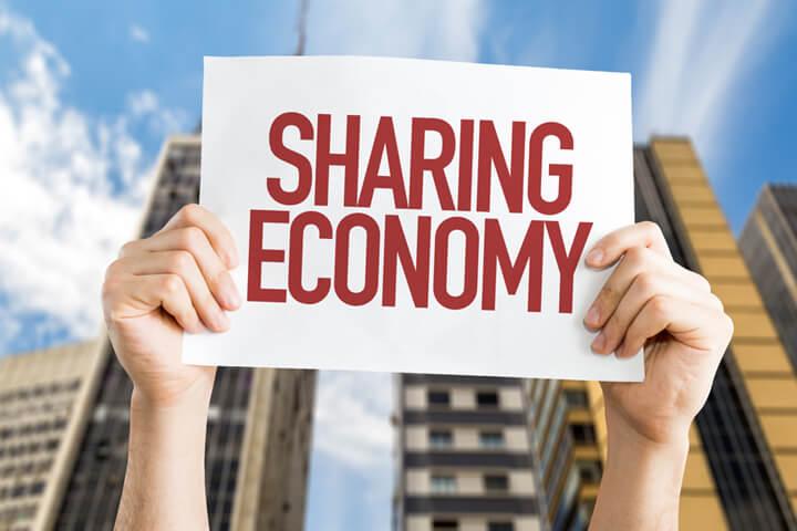 Warum die Politik, die Sharing Economy ausbremst