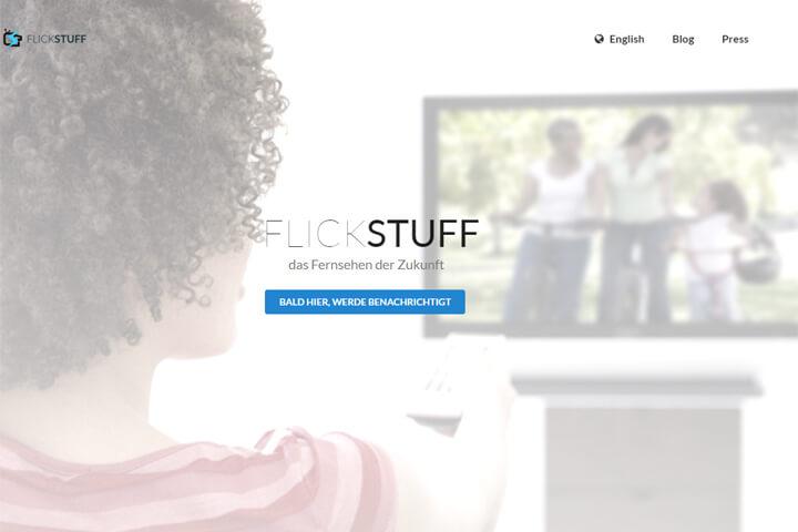 FlickStuff kennt den Song aus der Lätta-Werbung
