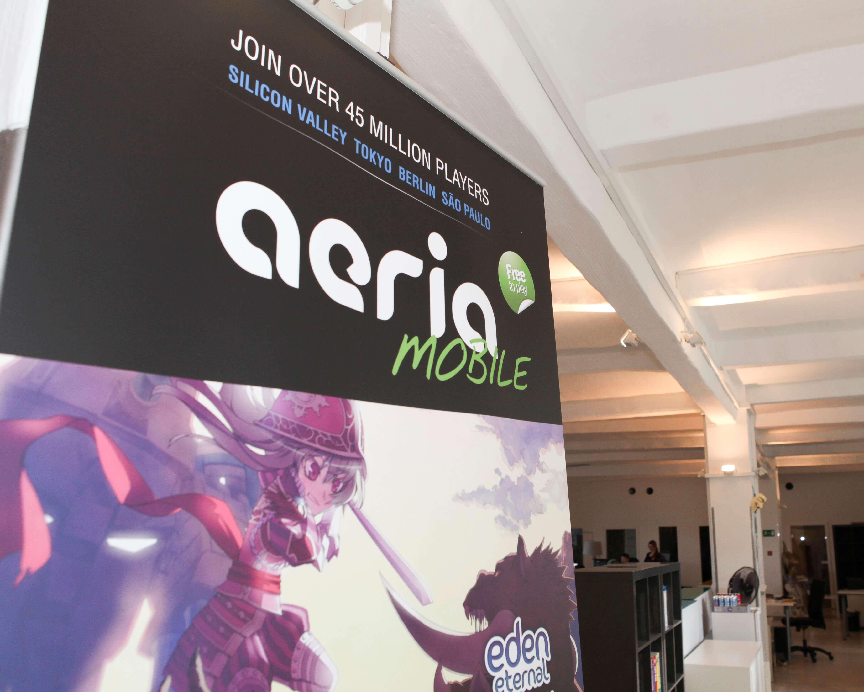 ProSiebenSat.1 bringt Aeria Games bei gamigo ein