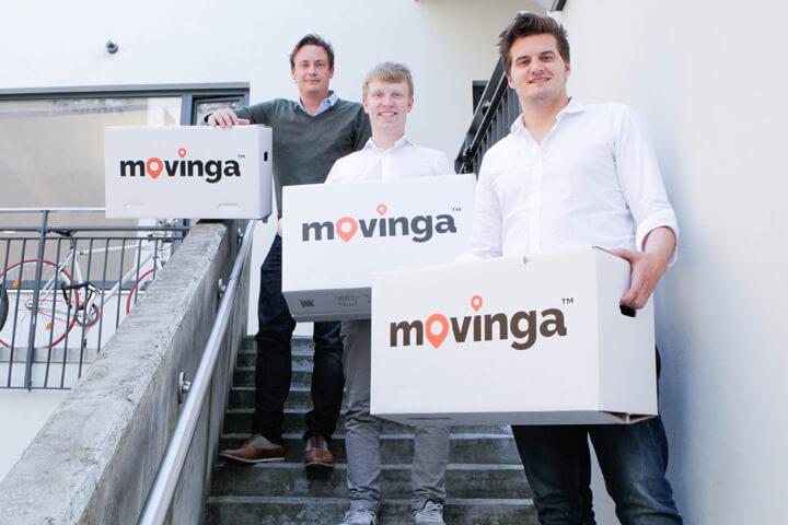 Movinga – nachgehakt bei Gründer Bastian Knutzen