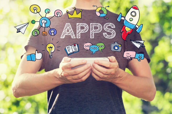 Das App-Zeitalter ist auch schon wieder vorbei