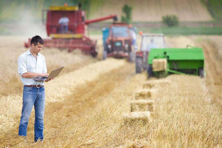 5 Start-ups, die Bauernhöfe in die Zukunft beamen