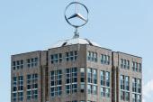 Autobauer Daimler startet Startup Autobahn