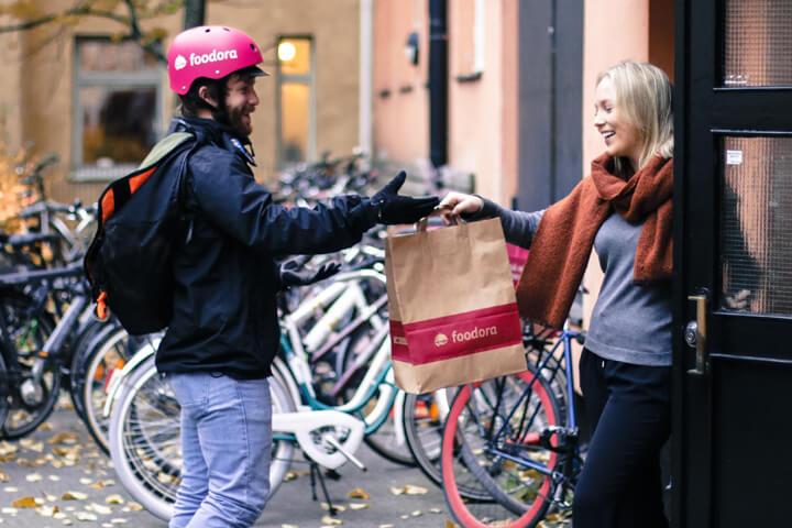 5 spannende Fakten über das Hype-Start-up Foodora