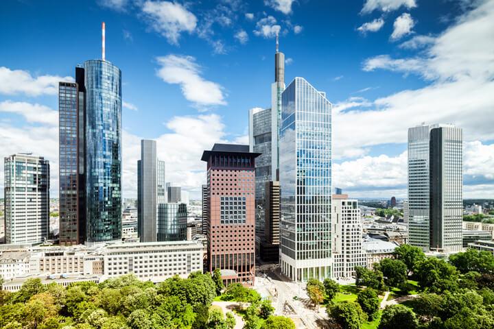 Top-Gründerstädte: Jetzt reden alle über Frankfurt!