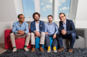 Atlantic investiert in PoopTech-Startup (was ein Wortwitz!)