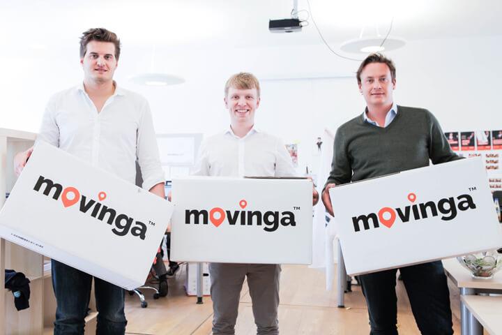 Movinga-Gründer gehen – Viertel der Mitarbeiter ebenfalls