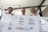 Kassensystem orderbird sammelt 20 Millionen ein