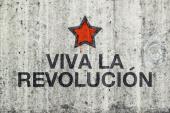 Jetzt kommt die Revolution der Revolution der Revolution