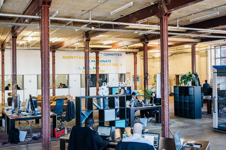 Eine Chance, die ambitionierte Startups nutzen sollten