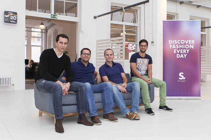 ProSiebenSat.1 kauft Stylight: Bewertung: 80 Millionen
