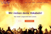 Vofy: Mit Katy Perry mal so richtig Vokabeln lernen