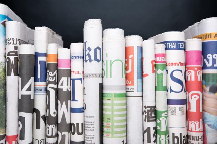 5 Medien aus Österreich, die jeder lesen sollte