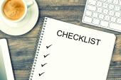 Die ultimative Startup-Checklist für junge Gründer