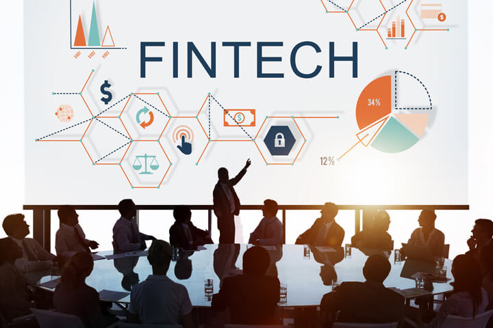 7 neue FinTech-Startups, die jeder sich einmal ansehen sollte