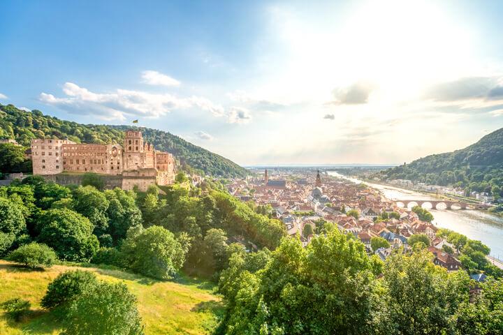 5 Gründe, in Heidelberg statt in Berlin zu gründen