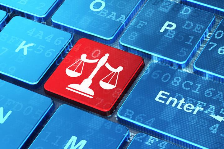 Mit Legaly die passenden Anwälte zusammenklicken