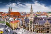 Schon von der neuen geilen Tech-Konferenz in München gehört?