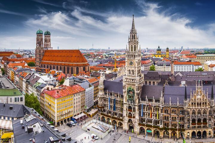 15 millionenschwere Startups aus München, die ganz nach oben wollen