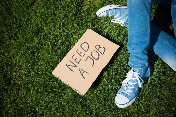 Start-ups, gebt Arbeitslosen bitte eine Chance!
