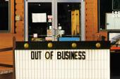 Über 15 Startups, die zuletzt leider gescheitert sind