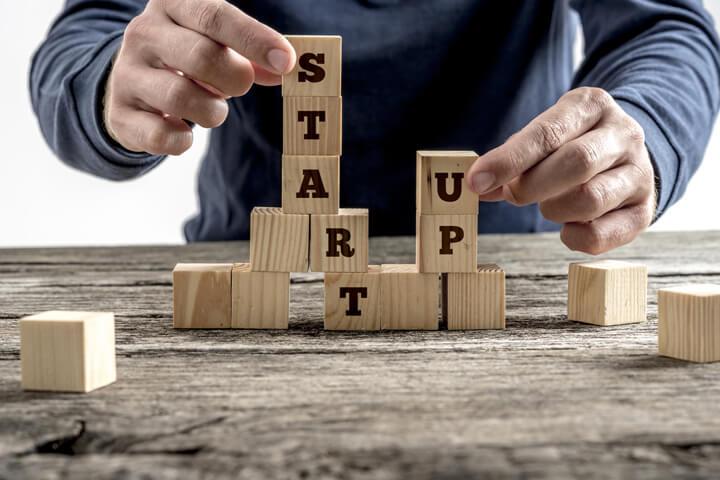 6 frische Startups, die jeder kennen sollte