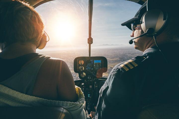 MyAirSeat bringt den Sharing-Ansatz in die Luftfahrt