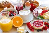 5 Start-ups, die voll und ganz aufs Frühstück setzen