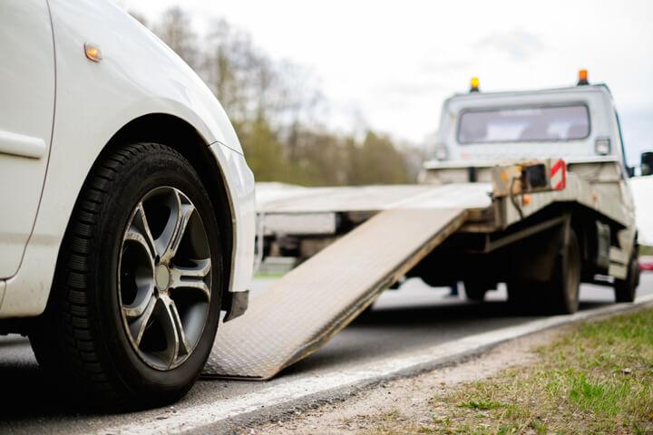 MySchleppApp will Automobilclubs Nutzer abluchsen