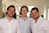 Food-Express-Gründer setzen mit Caspar auf E-Health
