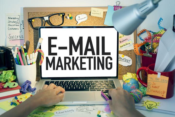 E-Mail-Marketing: 10 Fehler, die jeder vermeiden sollten